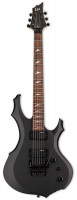 ESP LTD F-200 (Black Satin)