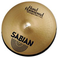 "Sabian 11481 14"" HH Bright Hats"