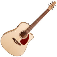 Seagull Performer CW Flame Maple QIT With Bag