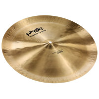 Paiste Formula 602 Modern Essentials China Тарелка 22""
