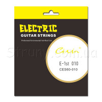 Civin CES60-010 Electric Guitar String .010