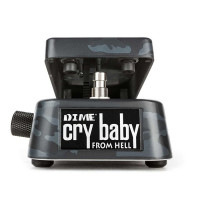 Dunlop DIMEBAG CRY BABY FROM HELL WAH Вау-вау