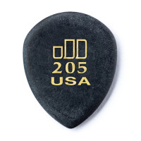 Dunlop 477P205 JD JAZZTONES 205 PLAYER'S PACK