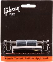 Gibson Stop Tailpiece NICKEL PTTP-015