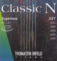 Thomastik-Infeld CF127 Classic N Superlona Normal Tension 27/45