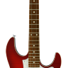 Электрогитара Fujigen JOS2-FM-G Odyssey J-Standard Series (Transparent Red Burst)
