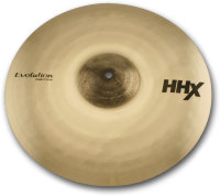 "Sabian 11706XEB 17"" HHX Evolution Crash"