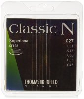 Thomastik-Infeld CF128 Classic N Superlona Normal Tension 27/45 (Wound G)