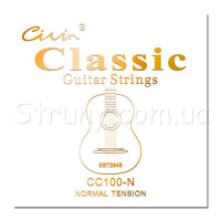 Civin CC100 H Classical Clear Nylon High Tension (Germany Imported)