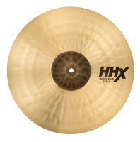 "Sabian 11608XMN 16"" HHX Medium Crash Тарелка"