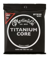 Martin MTCN160 Titanium Core Light (12-55)