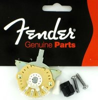 Fender Tele / Strat 3 Way Pickup Selector Switch 0992041000