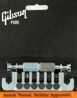 Gibson TP-6 Tailpiece chrome PTTP-030