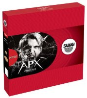 Sabian AP005 Набор APX Effects Pack