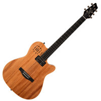 Godin 037438 A6 Ultra Koa HG With Bag