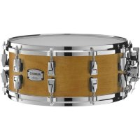 "Yamaha AMS1460 14"" Absolute Hybrid Maple Snare (Vintage Natural) Малый барабан"