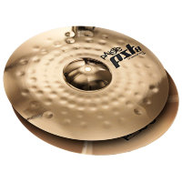 Paiste 8 Medium Hi-Hat Тарелка 14""