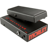 Morley MSW Mini Switchless Wah