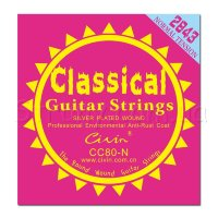Civin CC80 N Classical Clear Nylon Normal Tension (Korea Imported)