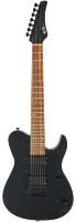 Fujigen JIL72-ASH-DEG Iliad Dark Evolution Series (Open Pore Black)
