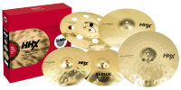 Sabian 15005XEBP Набор HHX Evolution Promotional Set