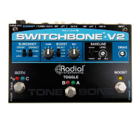 Radial Switchbone V2