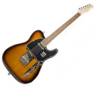 Custom Shop Limited Edition Tele Style Vintage Sunburst Электрогитара
