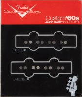 Fender Custom Shop 60s Jazz Bass Pickups 0992101000