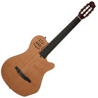Godin 012817 Multiac Grand Concert HG With Bag