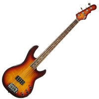 G&L L1500 FOUR STRINGS (3-Tone Sunburst, Rosewood) № CLF50936
