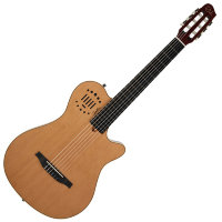 Godin 031498 Multiac Grand Concert Duet Ambiance With Bag
