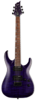 ESP LTD H-200FM (See Thru Purple)