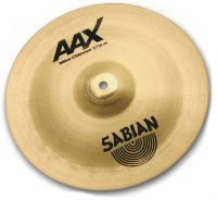 "Sabian 21216X 12"" AAX Mini Chinese"