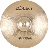 Istanbul R-RR20 Radiant Rock Ride Тарелка 20""