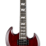 Электрогитара ESP LTD VIPER-256 (See Thru Black Cherry)