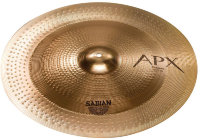 "Sabian AP2016 20"" APX Chinese"