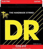 DR EH7-11 Tite-Fit Nickel Plated Hyavy Electric 7 Strings 11/60