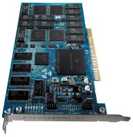 TC Electronic PowerCore MKII PCI DSP Плата