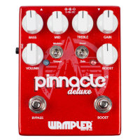 Wampler Pinnacle Deluxe V2 Дисторшн