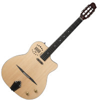 Godin 047109 Multiac Gypsy Jazz With TRIC
