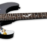 Електрогітара ESP LTD KH-WZ White Zombie (Black w/Graphic)