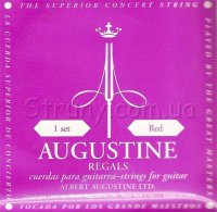 Augustine Regal Red High/Medium Tension