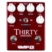 Wampler Thirty Something Педаль эффектов