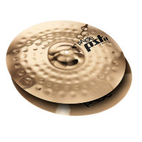 Paiste 8 Rock Hi-Hat Тарелка 14""