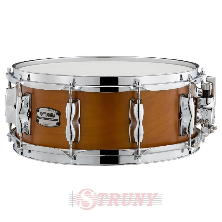 Yamaha RBS1455 Recording Custom Wood Snare (Real Wood) Малый барабан