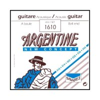 Savarez 1610 Argentine Gypsy Jazz Acoustic Guitar Strings