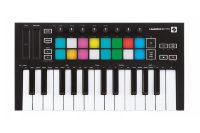 NOVATION LaunchKey Mini MK3 MIDI клавиатура
