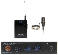 AUDIX AP41FLUTEB Performance Series w/ADX-10FL-P UHF (флейта)