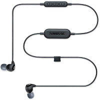 Shure SE112-K-BT1-EFS Bluetooth-наушники