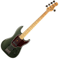 Godin 048014 Shifter Classic 5 Desert Green HG MN With Bag